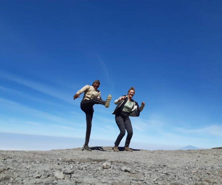 7 Days Machame Route Kilimanjaro Trek