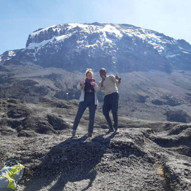 5 Days Marangu Route Kilimanjaro Trek