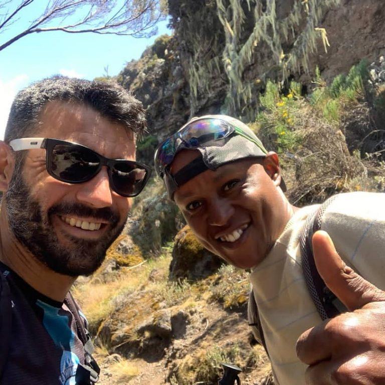 6 Days Rongai Route Kilimnajaro Trek