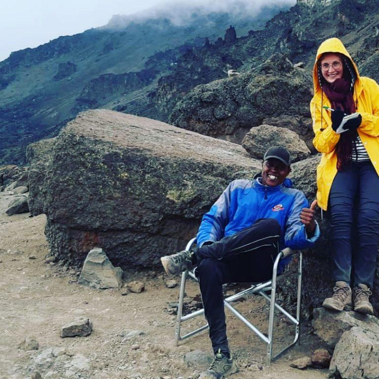 6 Days Marangu Route Kilimanjaro Trek