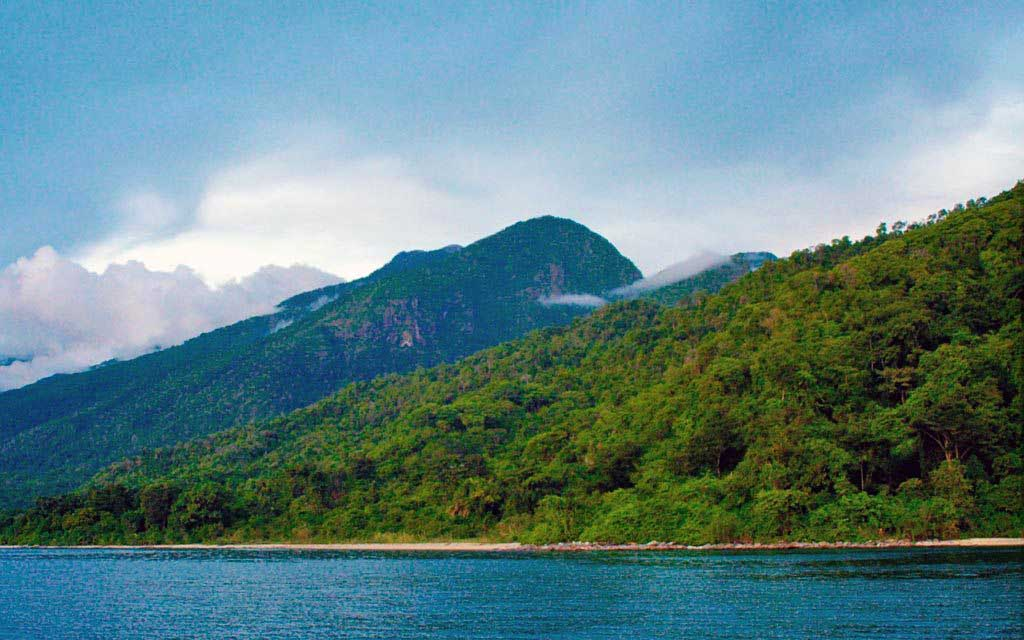 Mahale Mountains National Park (2)