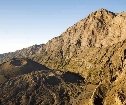 Mount Meru 4 Days Trek